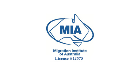 Member of Migration institute of Australia (MIA No. - 12575)
